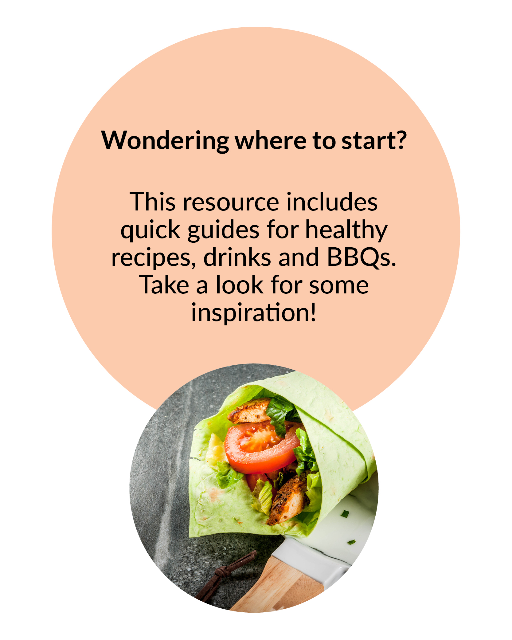 Healthy Choices Tips and Hints for Sporting Clubs